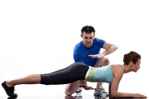 исправить сутулость комплекс упражнения: